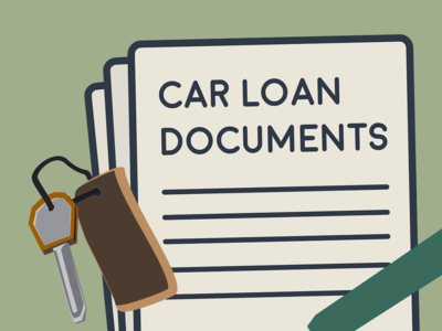 CarKey and LoanPapers
