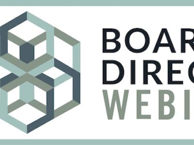 Logo for New Webinar Series October 2018 logo art direction vector illustration brand identity