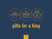 Sermon Shot 1 - Gifts for a King
