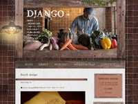 Django website