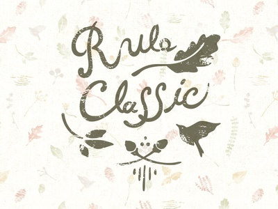 Ruloclassic logo logo