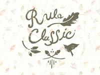 Ruloclassic logo