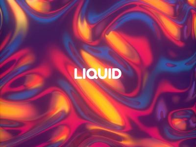 Iridescent Liquids