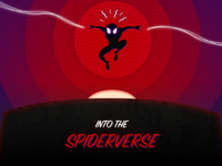 A Tribute - Into the Spiderverse