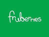 Fruberries Logo