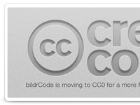 Creative Commons Zero