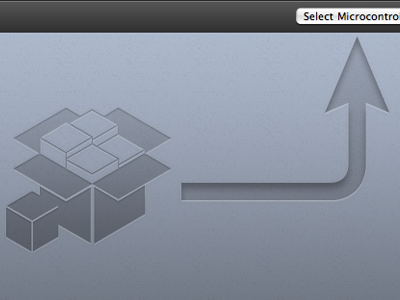 Select Microcontroller bildr