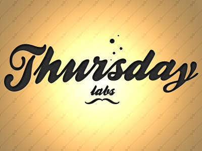 Thursdaylabs logo fullscreen labs background