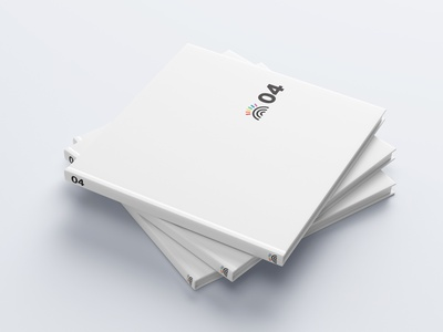 Series 04 print design