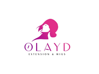 Olayd Extensions and wigs