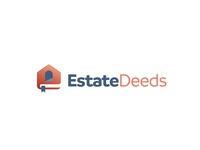 Estate Deeds Logo Design