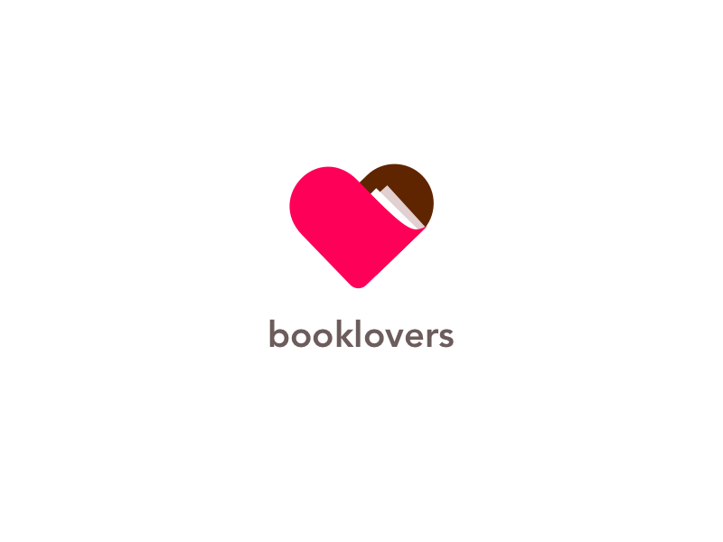 Download Booklovers by Akriti Bhusal | Dribbble | Dribbble