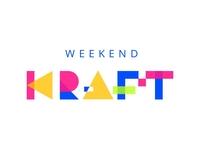 Weekend Kraft