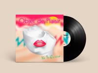Vinyl Sleeve Design