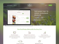Urban Soil E-Commerce Design