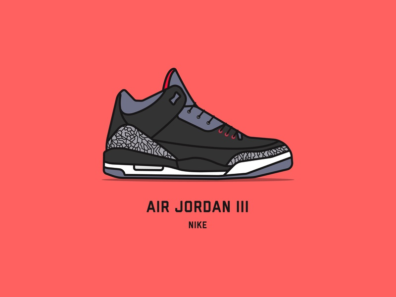 finest selection b25d6 9a8e4 Top 10 NBA Sneakers by Japes Fawcett on Dribbble