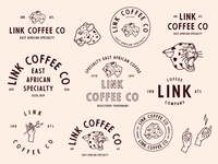 Coffee Branding Exploration