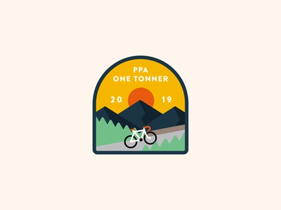One Tonner Cycle Tour