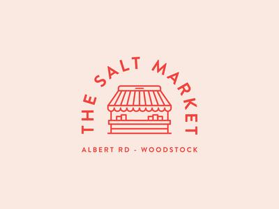 The Salt Market Logo