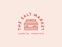 The Salt Market Logo