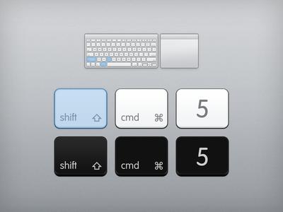 Keyboard Freebie