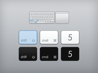 Keyboard Freebie