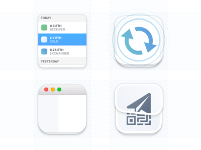 Quids Marketing Icons 1/2 crypto icons app mac quids