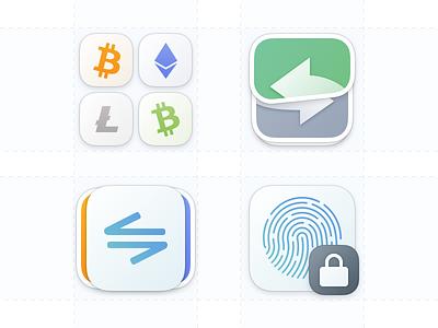 Quids Marketing Icons 2/2 crypto icons app mac quids