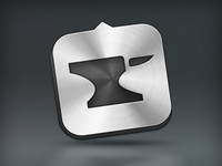 Anvil for Mac - Icon
