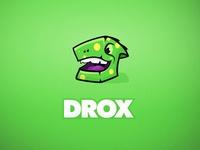 Drox - The Dragon Box