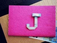 Origami J