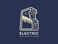 Electric Arcade & Bar