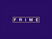 Frime