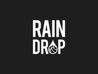 Rain Drop Logo
