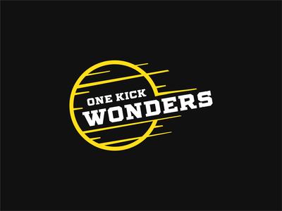 One Kick Wonders