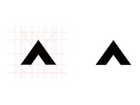 Bivouac Logo Mark Grid