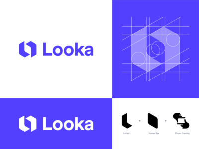 Looka - Logo Design
