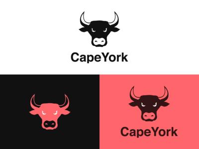 Cape York Logo Design