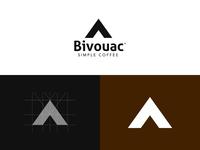 Bivouac Logo Design