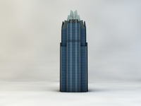 Frost Tower, Austin