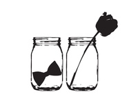 Jar love.
