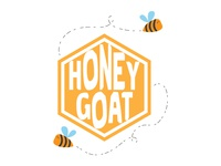 Logo concept for a baby brand.