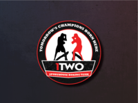 1two Boxing Team Logo