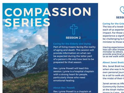 Compassion Series