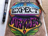 """""""Expect Miracles"""""""