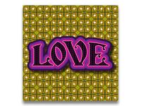 "Retrographic x AMV ""Love"""