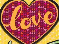 Love More Not War