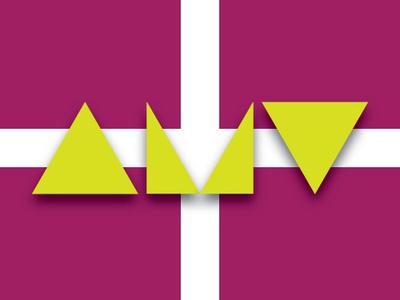 AMV Opticals 003 05 graphic  design branding design vector logo logotype lettering typography