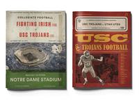 Throwback programs: College Football