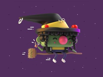 VDInk 10/31 mexico inspiration creative cute mrolds design illustration 3d characters character design vdink
